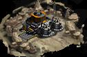 Sentinal Fortress-MapICON