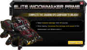 EliteWidowmakerPrime-ShadowOps-Description-Pop