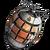 Techicon-Fire Grenade