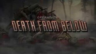 War Commander Operation Death From Below