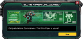 Viper-Elite-UnlockMessage