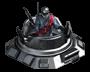 Techicon-Elite riflemen Crew