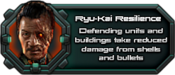 RyuKai-Specific Defense-HUD