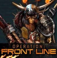 Operation FrontLine