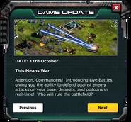 GameUpdate 10-11-2012