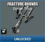 FractureRounds-Unlocked