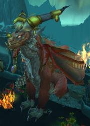 180px-Alexstrasza Dragon
