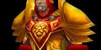 Emperor Llane Wrynn I