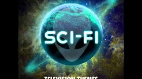 Sci-Fi Television themes WH13