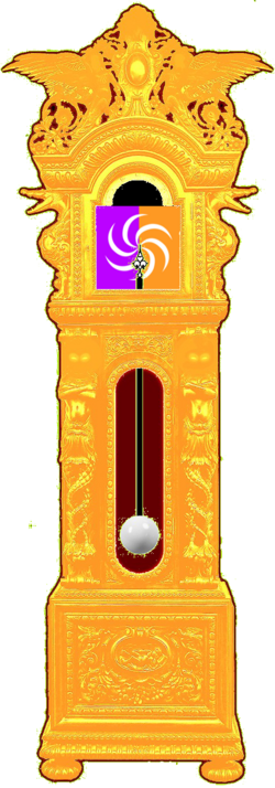 God Tier Clock