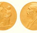 James Chadwick's Nobel Prize
