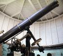 Arthur C. Clarke's Telescope