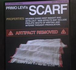 Primo Levi's Scarf