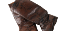 Pancho Villa's Boots