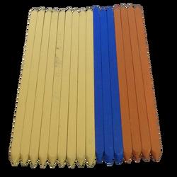 Frank Lloyd Wright, Jr's Pickup Sticks