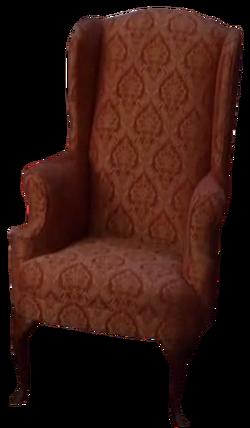 James Braid's Chair