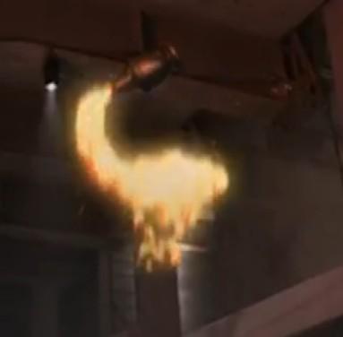 Lava amphora