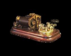 Telegraph Island Telegraph
