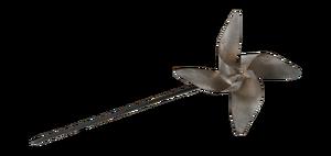 Alfred Hitchcock's Pinwheel