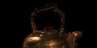 Howard Carter's Coffee Pot