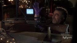 Hatfield Rifle