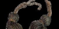 Queen Ka'ahumanu's Lei Niho Palaoa