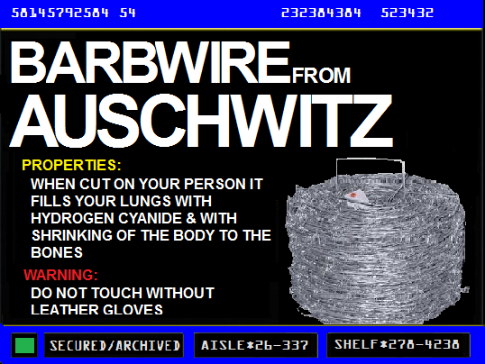 File:Barbwire From Auschwitz.png