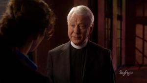 Father Davis Braid