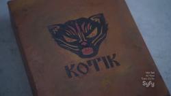 Ignaty Gryniewietsky's Tattoo Box