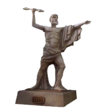 ZeusStatue