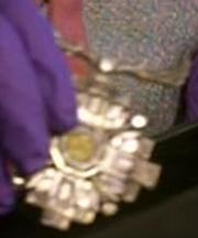 Shirō Ishii's Medal