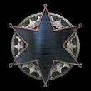 Challenge badge 50