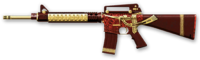 M16A3 Lac Bird