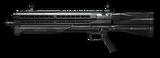 UTAS UTS-15 Render