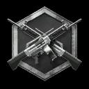 Challenge badge 22
