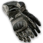 Knock-Down Gloves Render