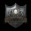 Challenge badge 35
