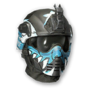 Rifleman Tournament Helmet Render