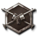 Challenge badge 72