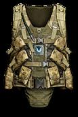 """""""Titan-II"""" Vest Render"""
