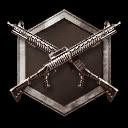 Challenge badge 82