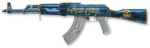 Cartel skin AK-47