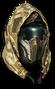 Warchief Sniper Helmet Render