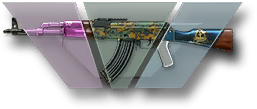 AK-47 Skin Warbox