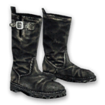 Sapper Shoes Render