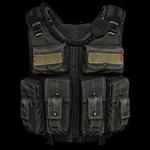 Special Rifleman Vest Render