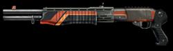SPAS-12 Crown Render