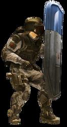 Shieldbearer Pro
