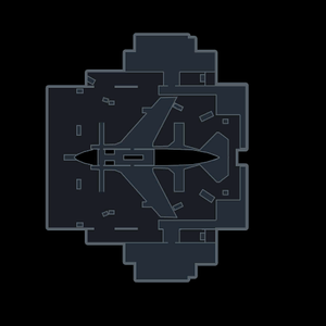 Airbase Map Radar