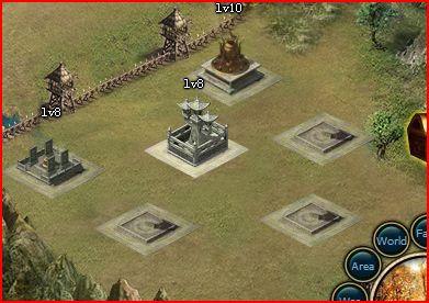 Traps area2